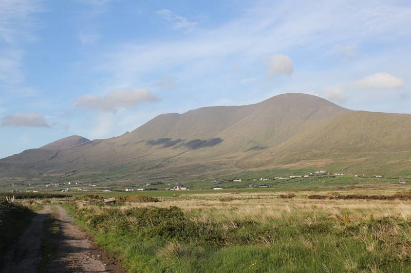 Activities on the Dingle Peninsula